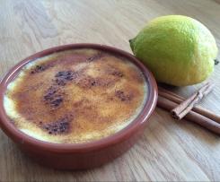 Leite-Creme / Portugiesischer Pudding