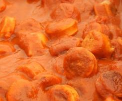 BiBo´s Currywursttraum