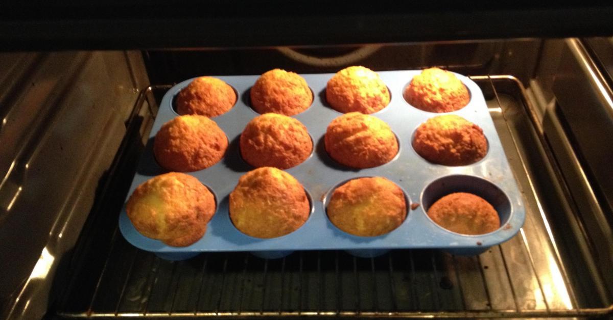orangen eierlik r muffins nach einem rezept vom vom fass von pummelschnecke ein thermomix. Black Bedroom Furniture Sets. Home Design Ideas