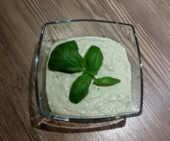 Quark Avocado Dip