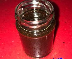 Vanille-Zimt-Sirup