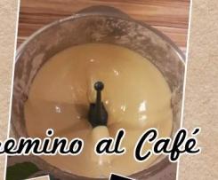 Cremino al cafe Kaffeeslash