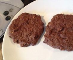 Macadamia-Schoko-Kekse