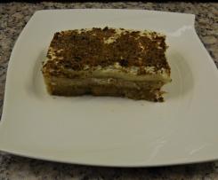 Ekmek - griechische Torte