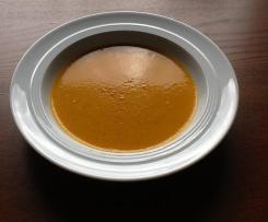 Kokossuppe
