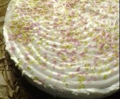 Spekulatius-Torte (Variante von Russisch-Brot-Torte)