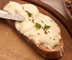 Original Odenwälder Kochkäse nach Iris Pf...