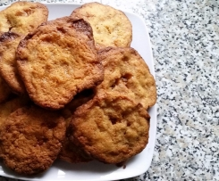 Karamell- Cookies