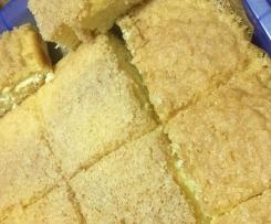 Buttermilchkuchen