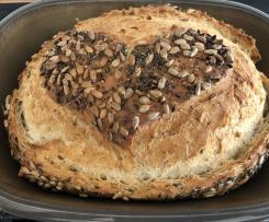 Körnermix-Brot