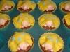 Schokoladen Cupcake nach Martha Stewart