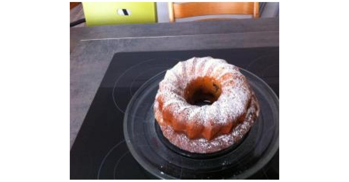 Ww Marmorkuchen Mit Apfelmus Statt Butter Von Anda3101 Ein