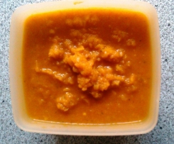 Die magische Fett-Weg Suppe a la Dukan