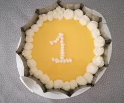 Eierlikör Sahne Kuchen