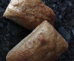 Buttermilch-Vollkorn-Brötchen