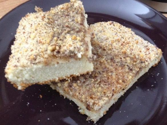 Buttermilch Nuss Kuchen Von Vico79 Ein Thermomix Rezept Aus Der