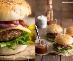 Das etwas andere Hamburger-Fleisch