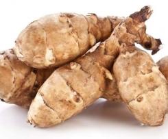 Topinambur-Kartoffelpüree