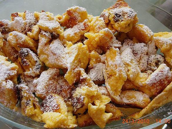 kaiserschmarrn von leon91 ein thermomix rezept aus der. Black Bedroom Furniture Sets. Home Design Ideas