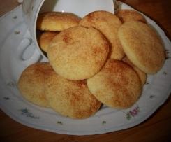 Dänische Kekse