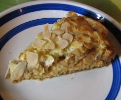 Apfelkuchen mit Mandel-Zimt-Streusel