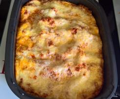 Lasagne Bolognese [M.E. Edition]
