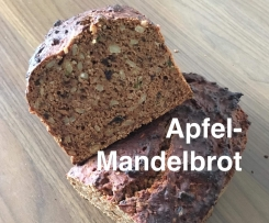 Apfel-Mandelbrot