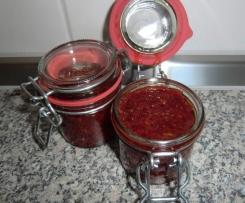 Allgäuer Tomatenpesto