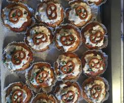 Obatzda Muffins