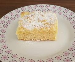 Faule Weiber Kuchen Kasekuchen Von Frenzim Ein Thermomix Rezept