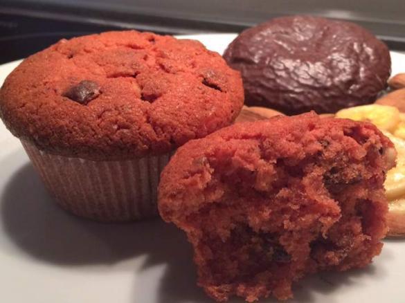 Rudolphs Rote Nase Muffins Als Backmischung Im Glas Von Schirmle