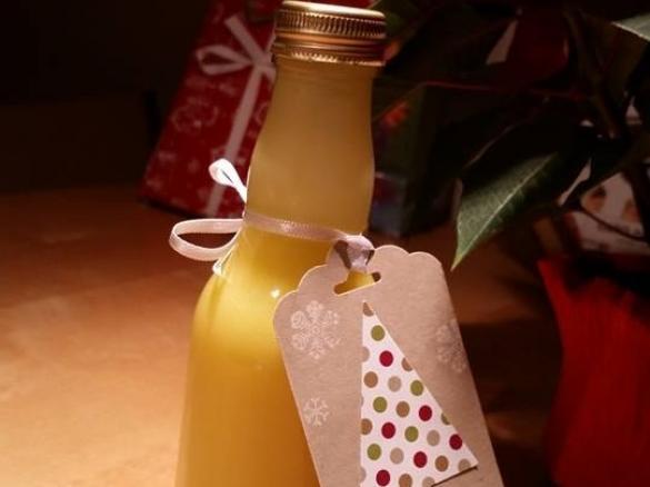 linda 39 s milder orangen eierlik r sch n weihnachtlich von caipilinda ein thermomix rezept. Black Bedroom Furniture Sets. Home Design Ideas