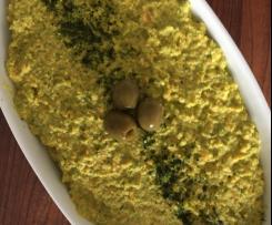 Karotten-Brokkoli-Püree / Havuçlu Brokoli Püresi