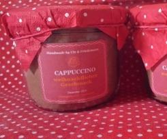 Lebkuchen Cappuccino