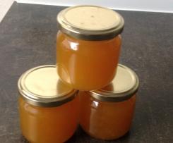 Paprika Gelee Süß- Scharf