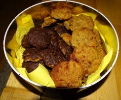 Schnelle und leckere Lebkuchen