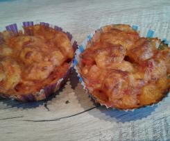 Pizza-Muffin