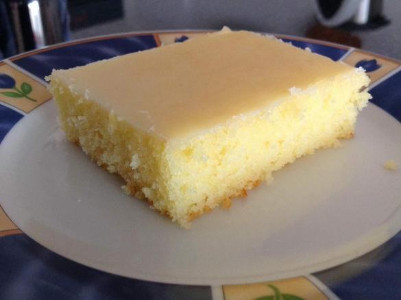 Zitronenkuchen Von Misssunshine71 Ein Thermomix Rezept Aus Der