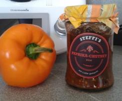 Paprika - Chutney