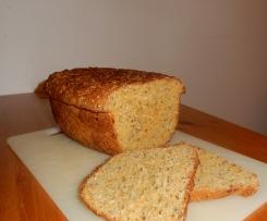 Dinkel-Möhren-Brot
