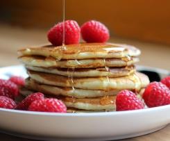Pancakes Original aus den Usa