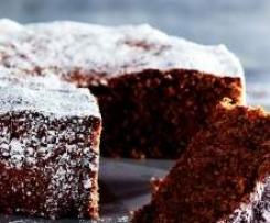Oma's Schoko-Nuss Kuchen