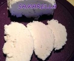 SAMARELLA (Art Mozzarella)
