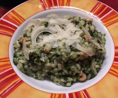 Nordsee-Risotto