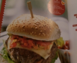 Ketchup für Burger, Nudeln, Würstchen