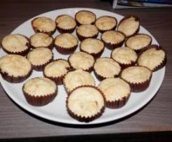 Mini-Muffins mit Oliven/Schafskäse heisil98