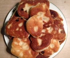 Puffelskuchen