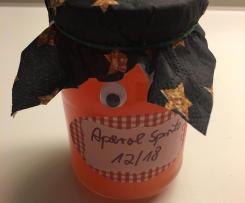 Aperol Spritz Gelee/Marmelade