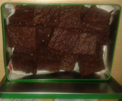 Himmlisch gute Brownies