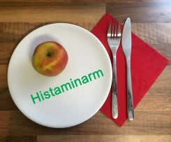Rote Beete Soße Histaminarm